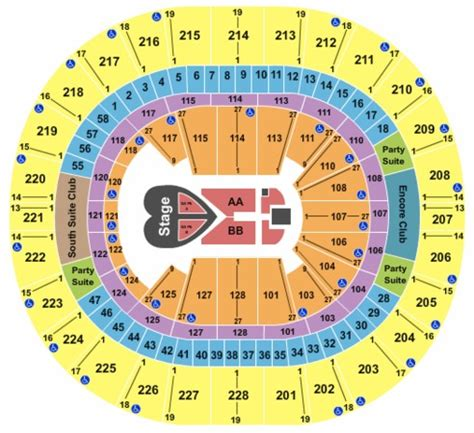 key arena floor plan keyarena tickets in seattle washington keyarena seating