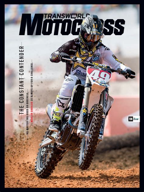 transworld motocross magazine archive transworld motocross