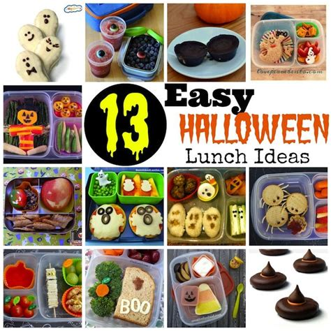 halloween themed lunch 1000 images about halloween theme party snack bento lunch