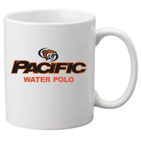 Mug Polos pacific water polo mug
