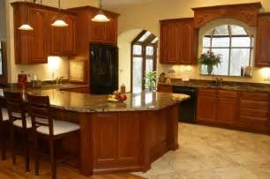 Kitchen Design Decorating Ideas by Kitchen Design Ideas Home Interior And Furniture Ideas