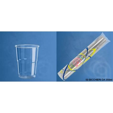 aristea bicchieri aristea bicchieri kristall 350cc pz 50 ean