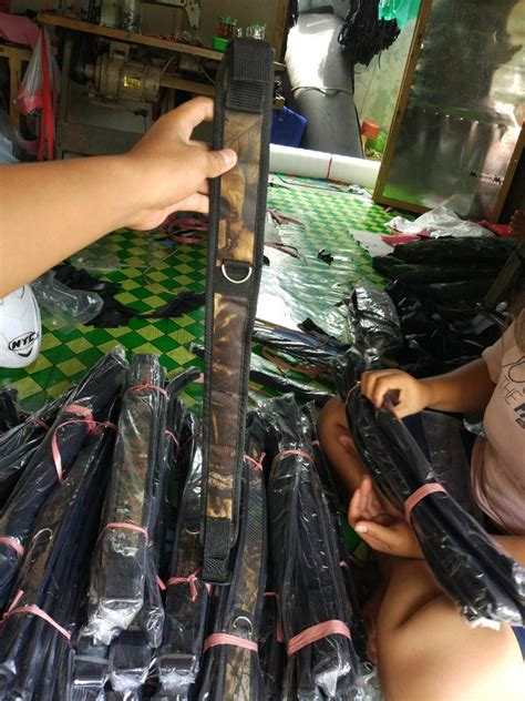 Tali Panjang Tali Tas Tali Tas Murah Meriah Import Batam tali sandang senapan murah meriah bonus gantungan peluru
