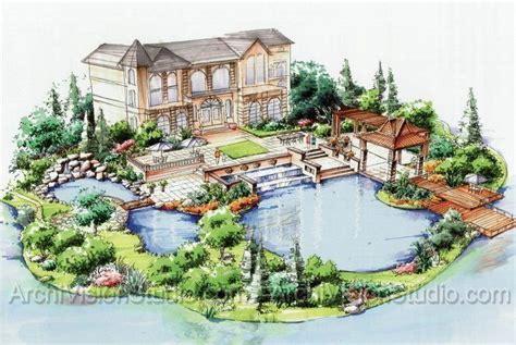 Creative Landscape Design Garden Project Pinterest Creative Landscape Design