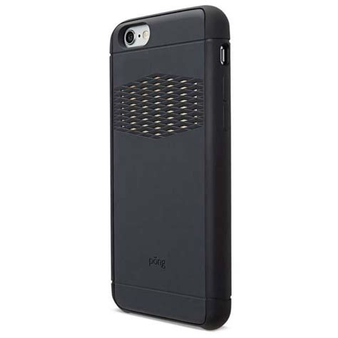 Pong Rugged by Pong Rugged Iphone 6 Plus And Iphone 6 Cases Reduce Your
