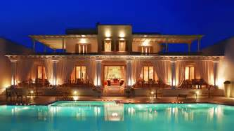 fancy la residence mykonos luxury 5 star hotel suites boutique holiday resort for vacation