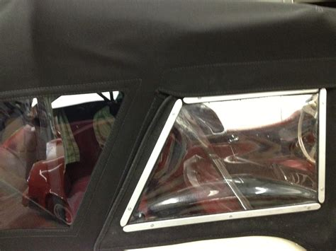 auto upholstery installation convertible tops for morgan