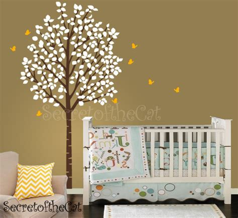 car wall decals for nursery wall decals nursery nursery wall decal tree decal wall