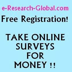 Free Money For Taking Surveys - paid surveys get paid to take free surveys online for money