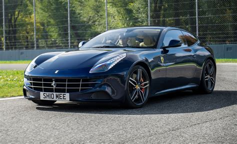 Ferrari Ff by Ferrari Ff