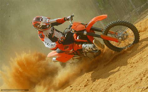 Ecran Plat 519 by Tlcharger Fond D Ecran Ktm Motocross Sx 525 Sx 525 Sx