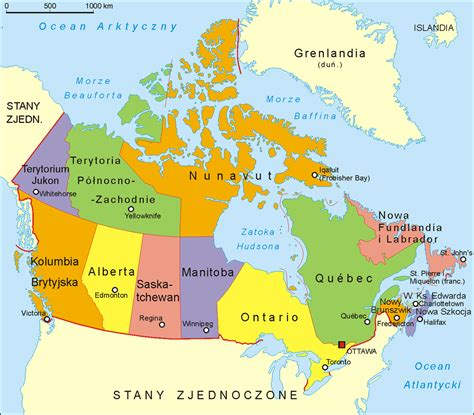 canada map provinces and capital cities plik canada administrative map pl png wolna