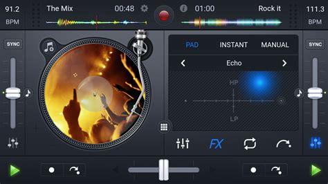 djay 2 apk دانلود djay 2 2 3 apk برنامه های صدا و موسیقی