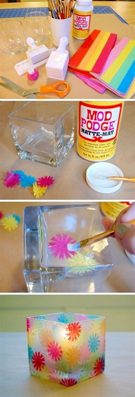tissue paper crafts for adults create these easy tissue paper crafts and with