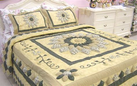 Bed Quilt Cover by China Patch Work Quilt Bed Cover China Patchwork Quilt