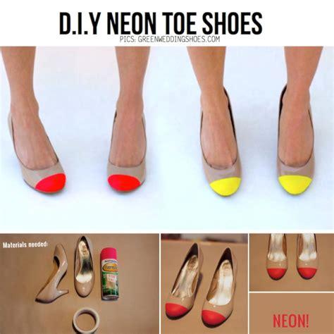 shoes diy diy special 11 d i y shoe ideas tutorials