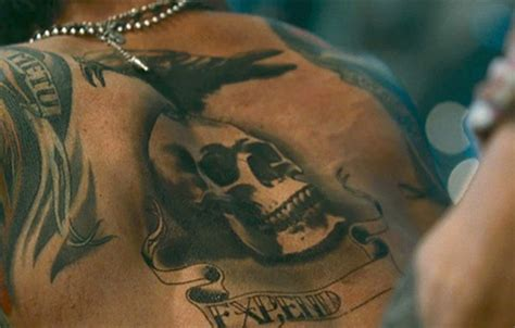the expendables images the expendables tattoo wallpaper