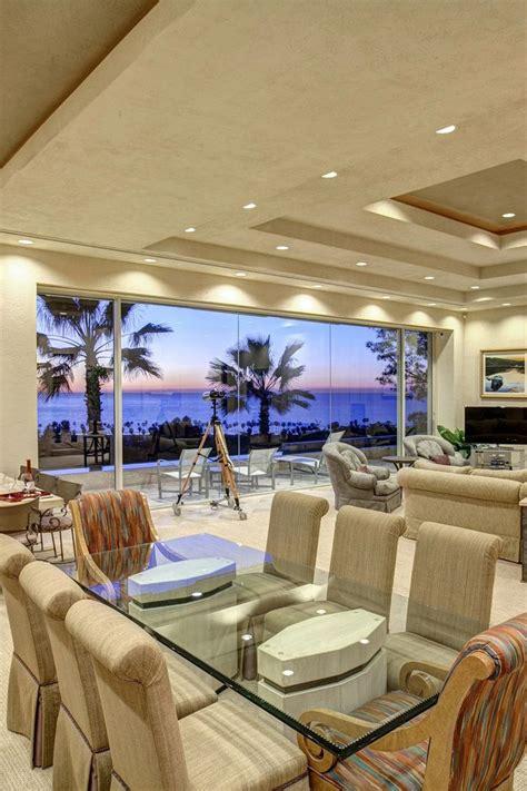 la jolla living room oceanfront living room design from a la jolla california