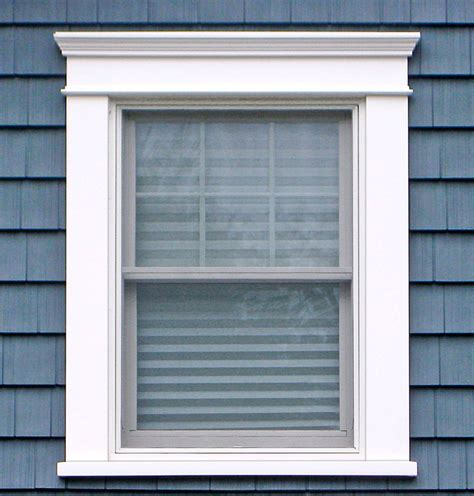 Exterior Door Moulding Best 25 Pvc Window Trim Ideas On Pinterest Diy Exterior Window Trim Exterior Window Trims