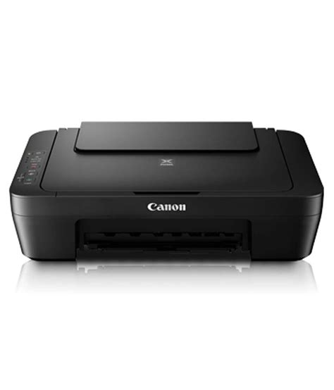 Canon Pixma Mg2570 Printer All In One printer prices buy printer at lowest prices in india payback