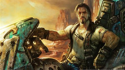 starcraft 2 jim raynor download wallpapers download artwork jim raynor starcraft