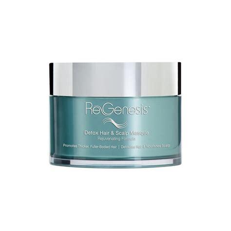 Zen Detox Hair Scalp Masque by Masque Detox Hair Scalp Masque Regenesis Shopping J