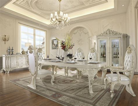 hd  homey design dining room victorian style