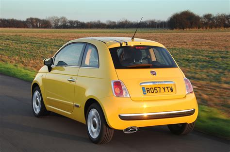 fiat hatchback fiat 500 hatchback review parkers