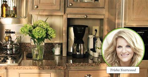 pin by trisha ellison on house ideas pinterest trisha yearwood s beautiful nashville kitchen more
