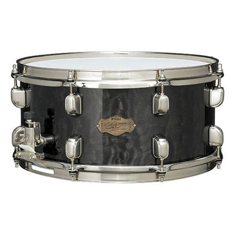 Tama Signature Series Dolmayan 14 X 6 Maple Snare Drum Jd146 tama sp1465h the monarch simon phillips 14 x 6 5