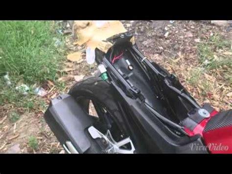 membuat fiber youtube membuat body motor fiberglass youtube