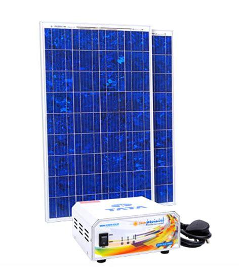 solar power inverter price list tata solar sunjeevini 300 solar inverter price in india buy tata solar sunjeevini 300