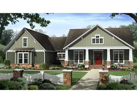 inspiring arts and crafts house plans 5 craftsman style