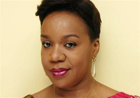 Mba West South Africa by Tv With Thinus Breaking Wangi Mba Uzoukwu Appointed As M