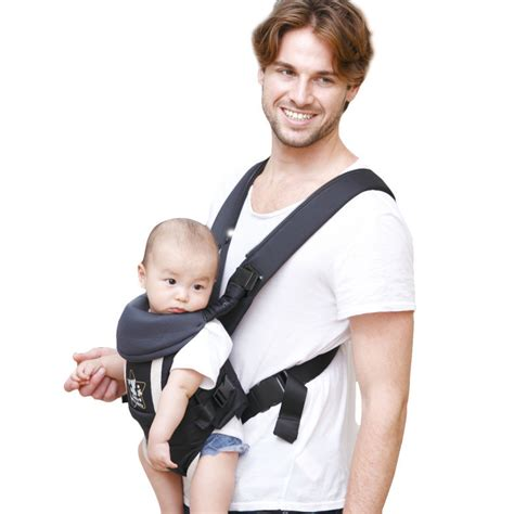 Baby Carrier Geos Baby ergonomic baby carrier babywear sg
