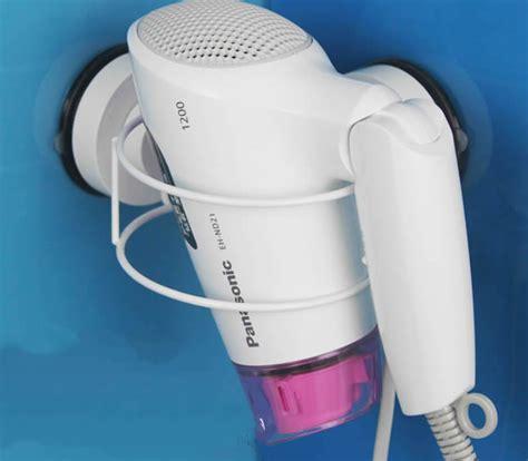 Cool Care Hair Dryer Holder sucker hair dryer holder feelgift