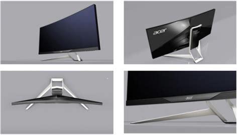 Monitor Khusus Gaming acer luncurkan monitor 4k mahal khusus gaming jagat review