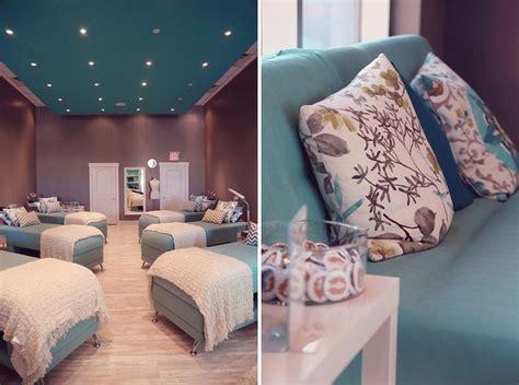 eyelash extension bed kinda like this set up for a lash salon as long as