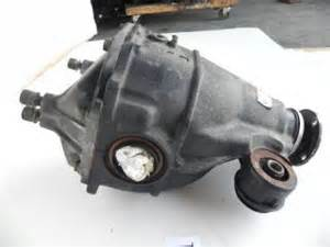 lexus rx300 awd lsd carrier differential rear 2 928