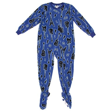 Sleepers For Boys by Footed Pajamas Wallpaper