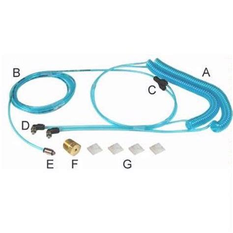 air connection kit 10 ac1019 air connection kit free shipping