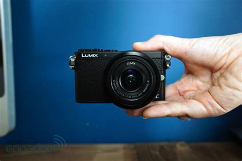 panasonic s lumix gm1 looks adds wifi to your 16 megapixel update on