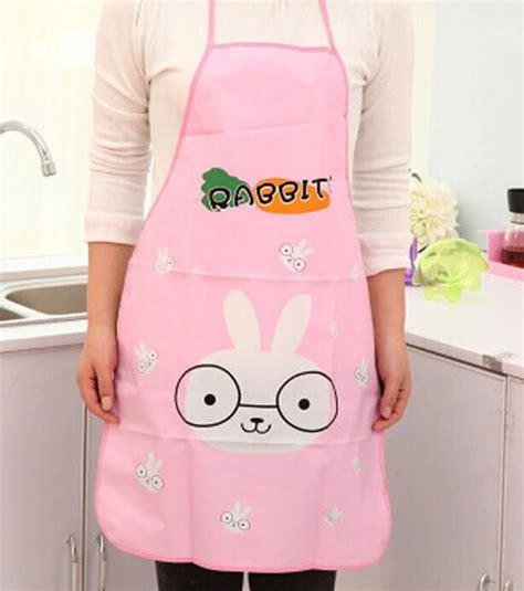 Baju Lucu Temen Masak jual apron celemek alas baju masak craft coloring karakter hello uf uf store