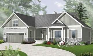 Bungalow Floor Plans With Basement by Plan Of The Week Quot Bungalow With Basement To Finish Now