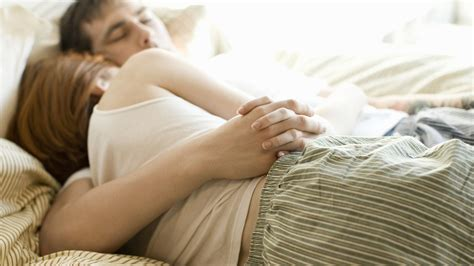 romantic bedroom sex how my husband and i are dealing with his night terrors