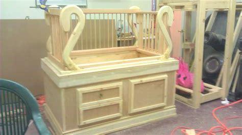 custom made crib mattress custom baby crib by decoretz inc custommade