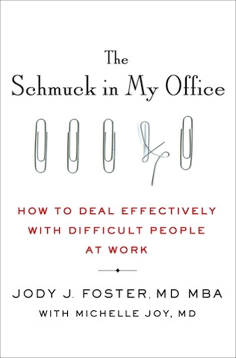 How To Do Mba Effectively by The In My Office How To Deal Effectively With