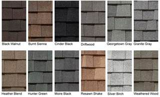certainteed landmark colors certainteed roofing