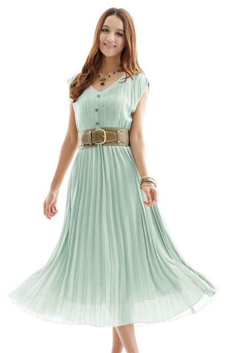 Midi Dress High Quality st7115 pleated midi dress high quality spade tension