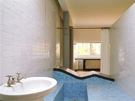 le corbusier bathroom le corbusier villas and bathroom on pinterest